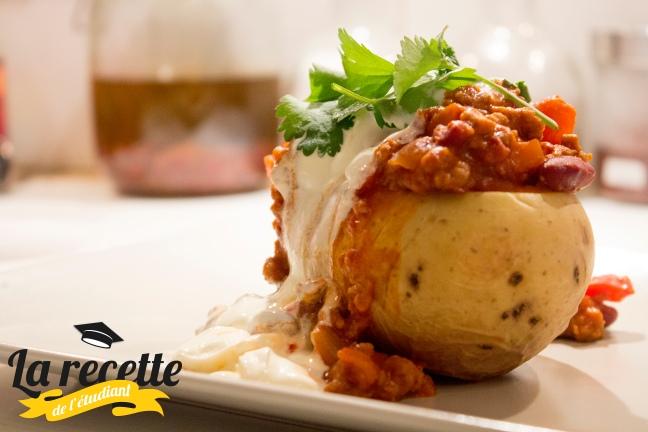patata chili con
